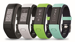 15% discount on Garmin sports electronics