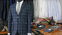 15% discount on bespoke clothing from Portamento