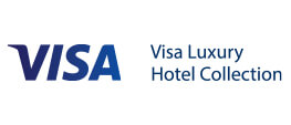Visa Luxury Hotels Collection